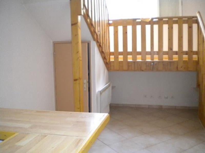 Rental apartment Grenoble 478€ CC - Picture 4