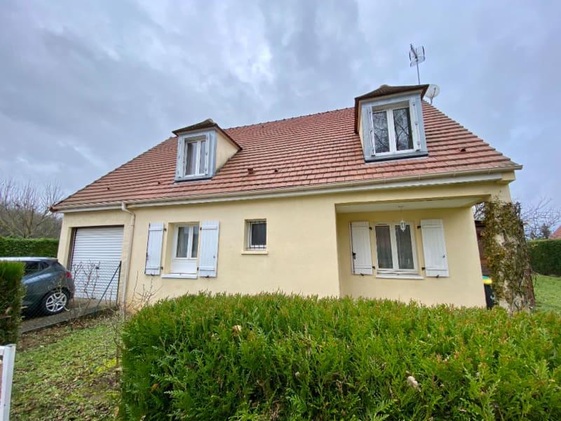 Sale house / villa Chars 304720€ - Picture 1
