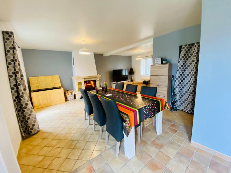 Sale house / villa Chars 304720€ - Picture 2