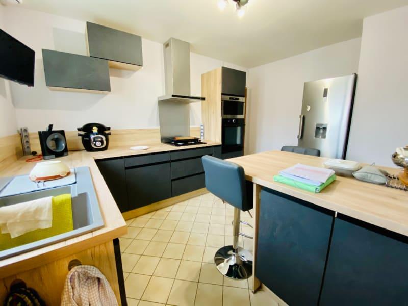 Sale house / villa Chars 304720€ - Picture 3