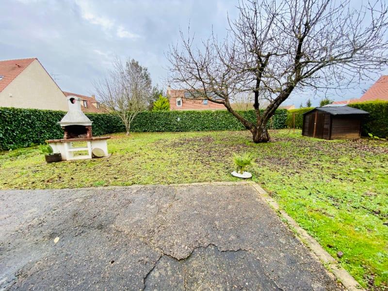 Sale house / villa Chars 304720€ - Picture 4
