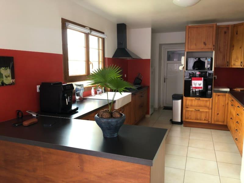 Sale house / villa Chaumont en vexin 294300€ - Picture 3