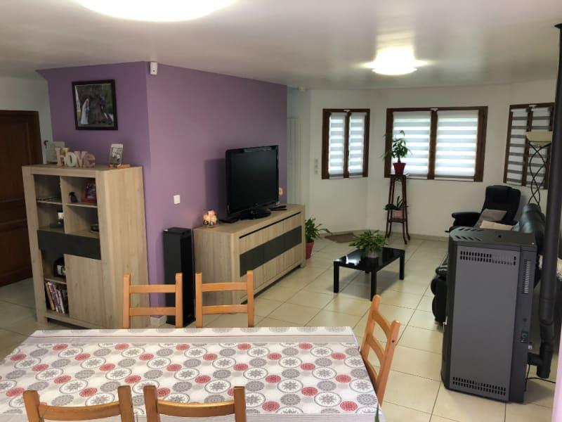 Sale house / villa Chaumont en vexin 294300€ - Picture 4