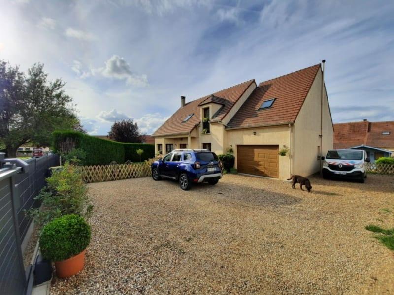 Sale house / villa Chaumont en vexin 294300€ - Picture 5