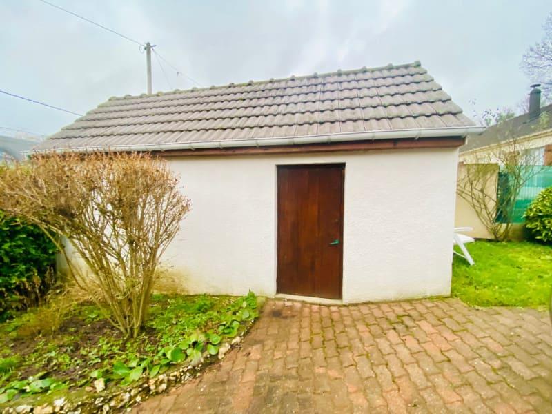 Sale house / villa Chaumont en vexin 242000€ - Picture 2