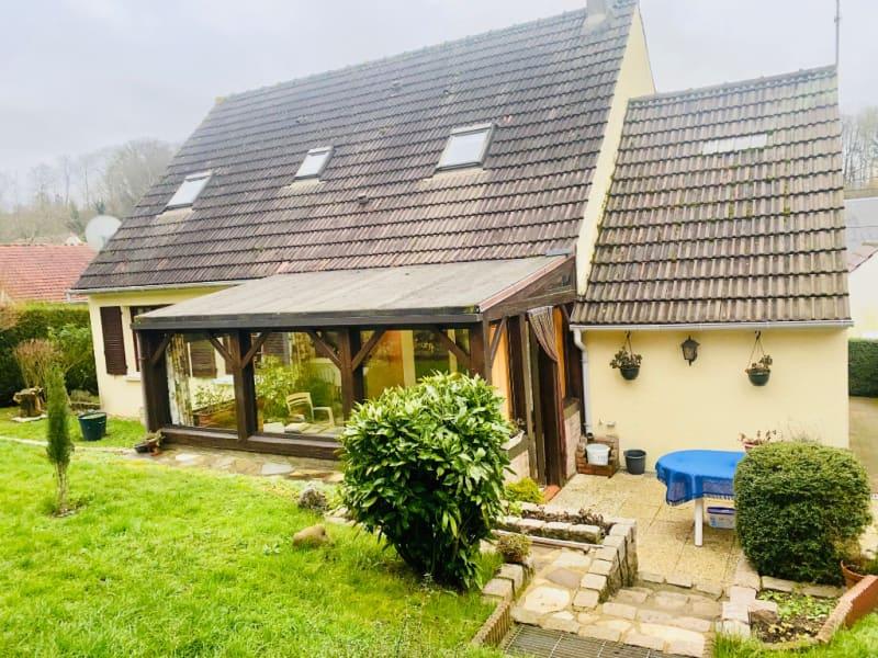 Sale house / villa Chaumont en vexin 242000€ - Picture 5