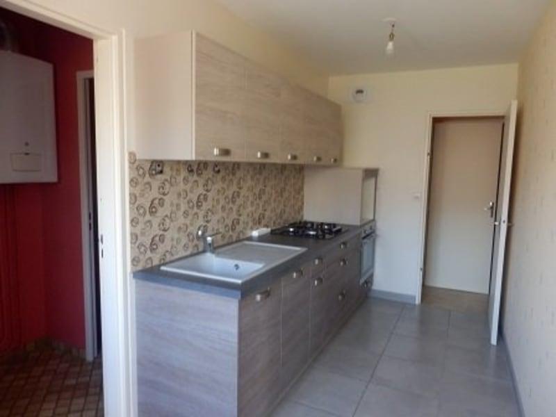 Vente appartement Chalon sur saone 62000€ - Photo 5