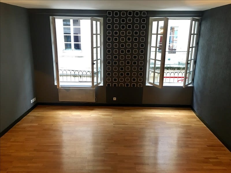 Location appartement Poitiers 503,33€ CC - Photo 1