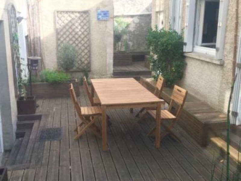 Location appartement Poitiers 1100€ CC - Photo 3