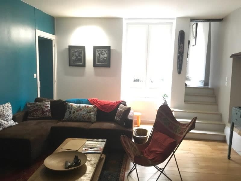 Location appartement Poitiers 1100€ CC - Photo 8