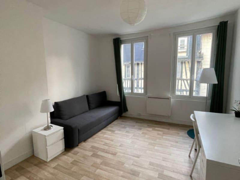 Rental apartment Rouen 680€ CC - Picture 1