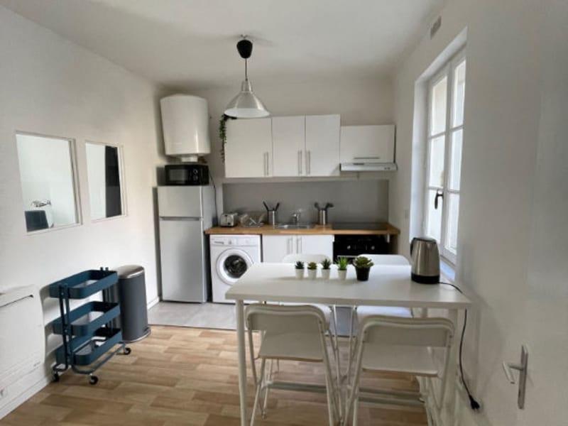 Rental apartment Rouen 680€ CC - Picture 2