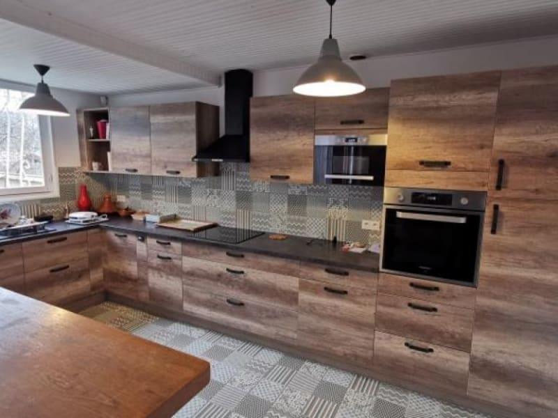 Vente maison / villa Le pecq 699000€ - Photo 2