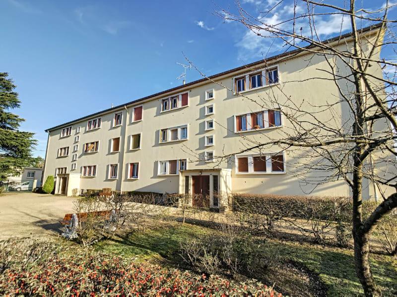 Vente appartement Dammarie les lys 159000€ - Photo 1