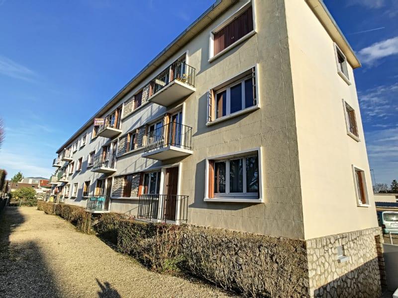 Vente appartement Dammarie les lys 159000€ - Photo 6