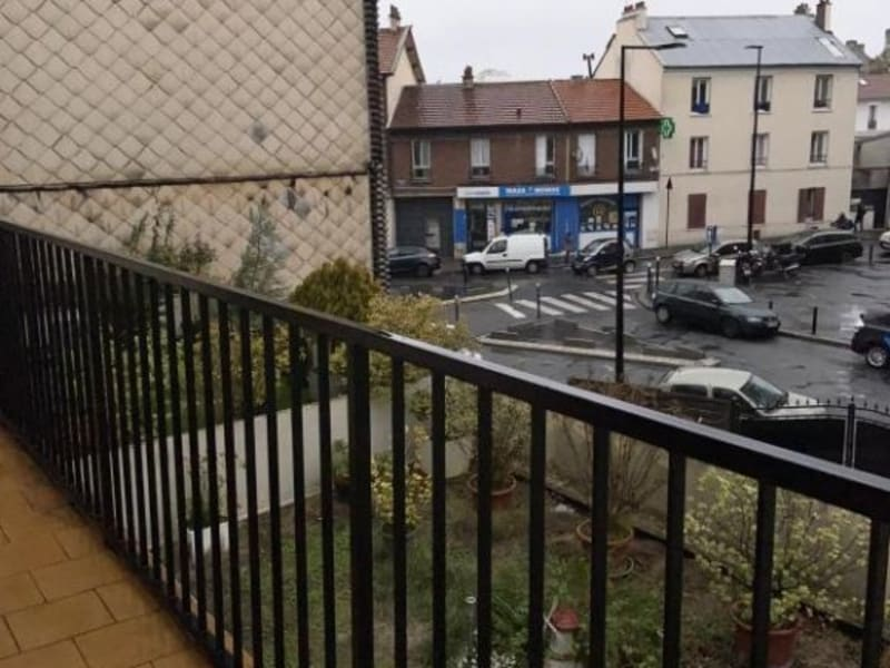 Rental apartment Aubervilliers 1 480€ CC - Picture 1