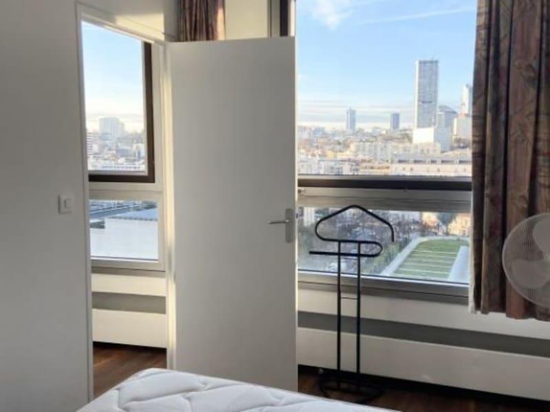Rental apartment Puteaux 1353€ CC - Picture 3