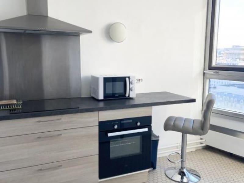 Rental apartment Puteaux 1353€ CC - Picture 4