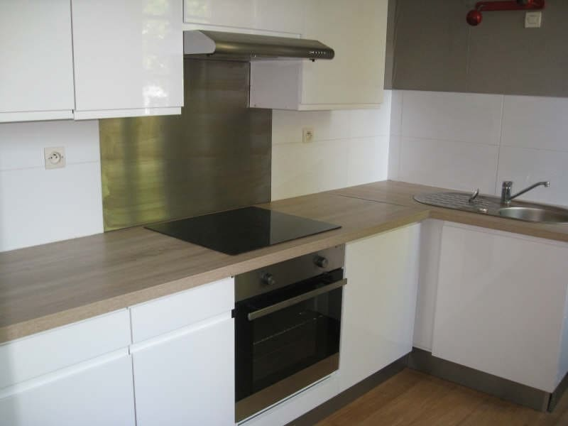 Rental apartment Arras 604€ CC - Picture 2