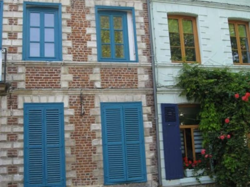 Rental apartment Arras 604€ CC - Picture 4