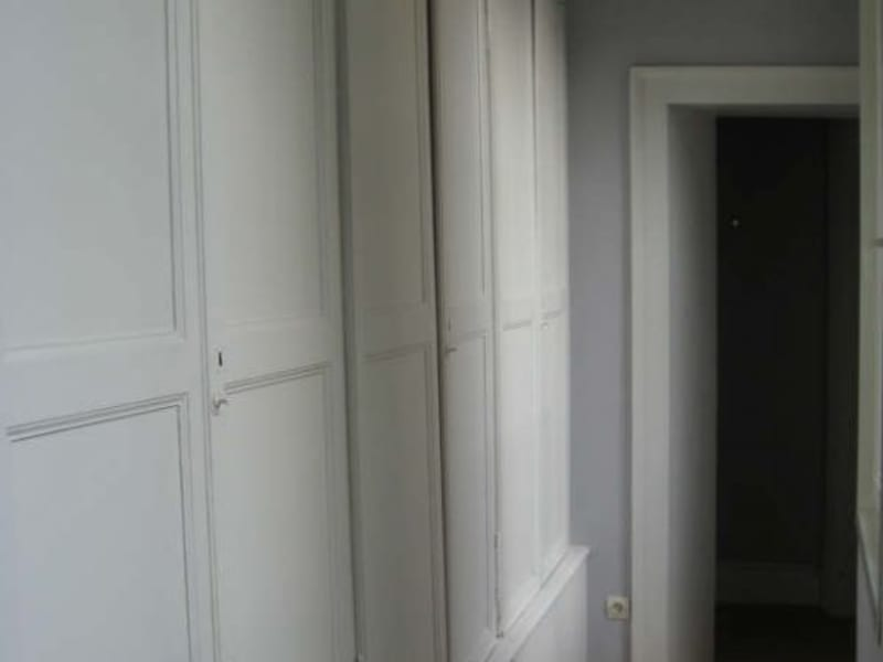 Rental apartment Arras 604€ CC - Picture 5