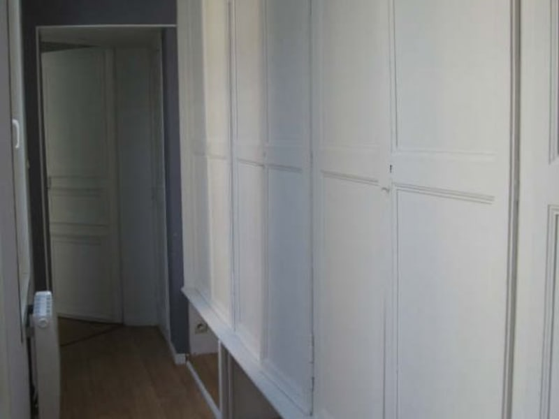 Rental apartment Arras 604€ CC - Picture 6