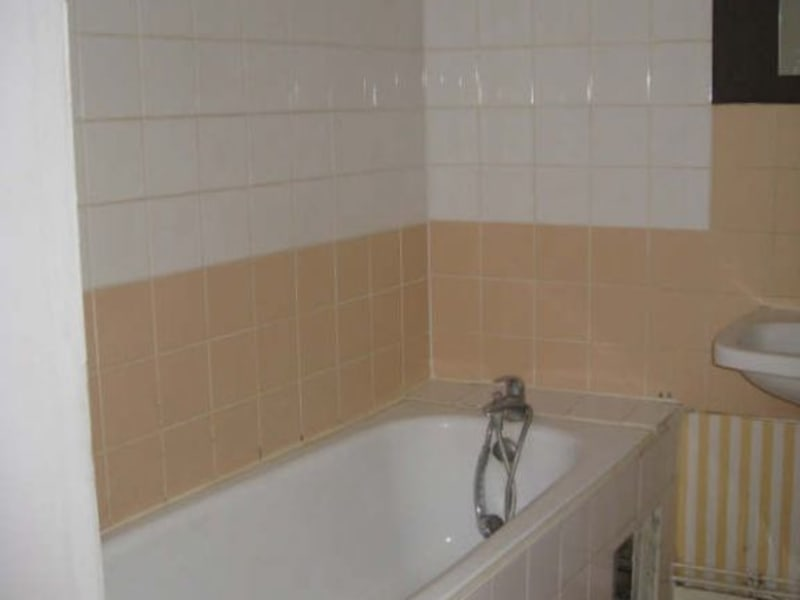 Rental apartment Arras 604€ CC - Picture 7