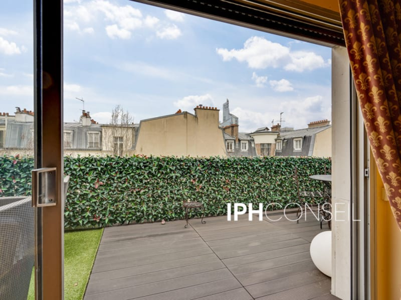 Sale apartment Neuilly sur seine 1190000€ - Picture 4