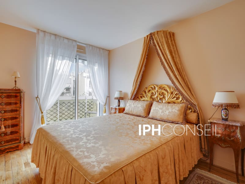Sale apartment Neuilly sur seine 1190000€ - Picture 9