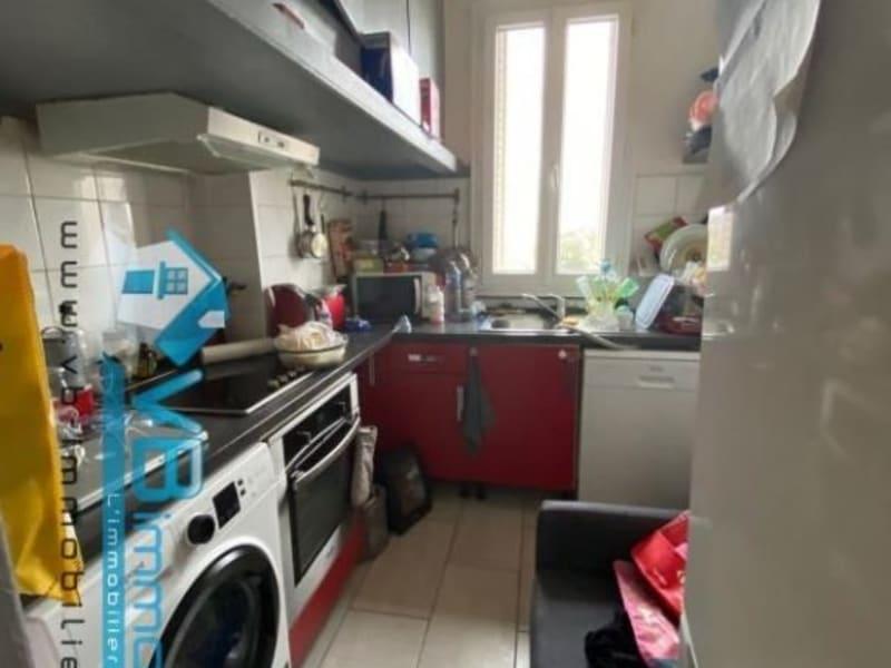 Sale apartment Champigny sur marne 200000€ - Picture 1