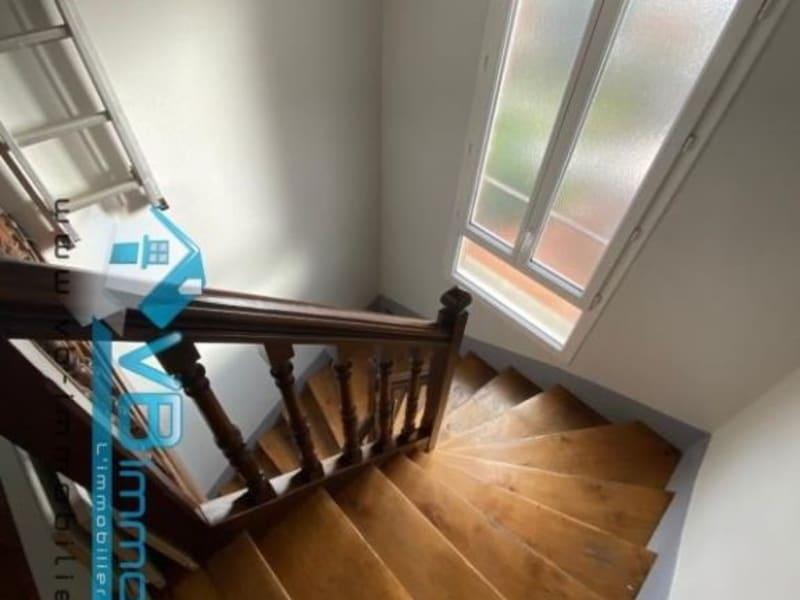 Sale apartment Champigny sur marne 200000€ - Picture 5