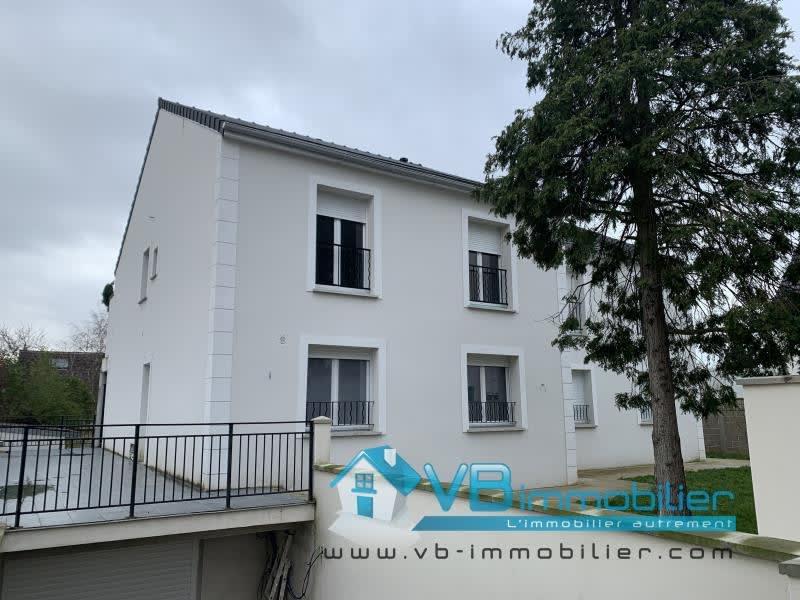Rental apartment Villiers sur marne 1750€ CC - Picture 1