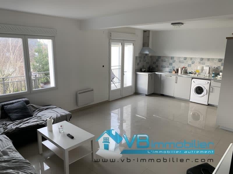 Rental apartment Villiers sur marne 1750€ CC - Picture 2