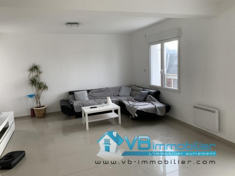 Rental apartment Villiers sur marne 1750€ CC - Picture 3