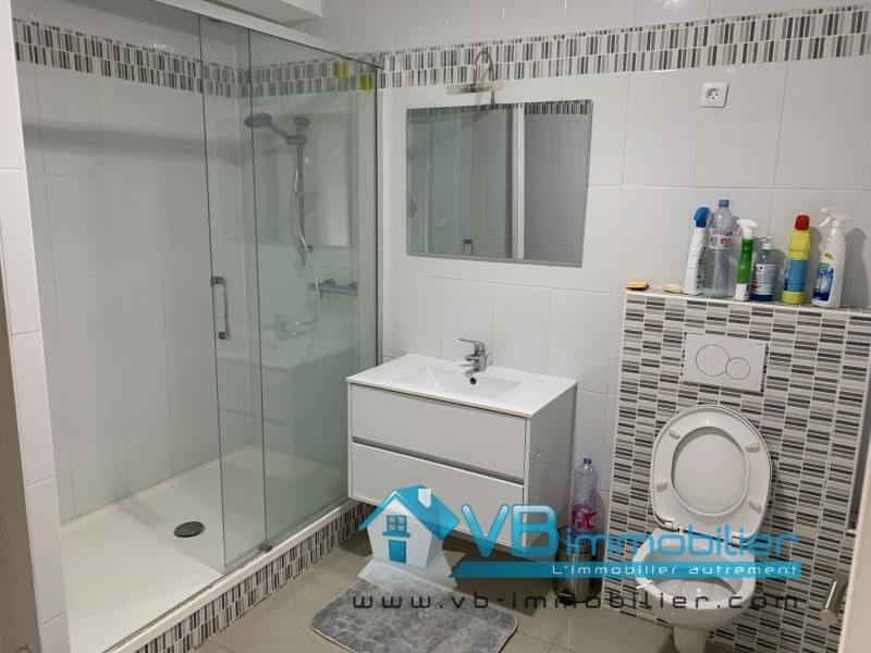 Rental apartment Villiers sur marne 1750€ CC - Picture 6
