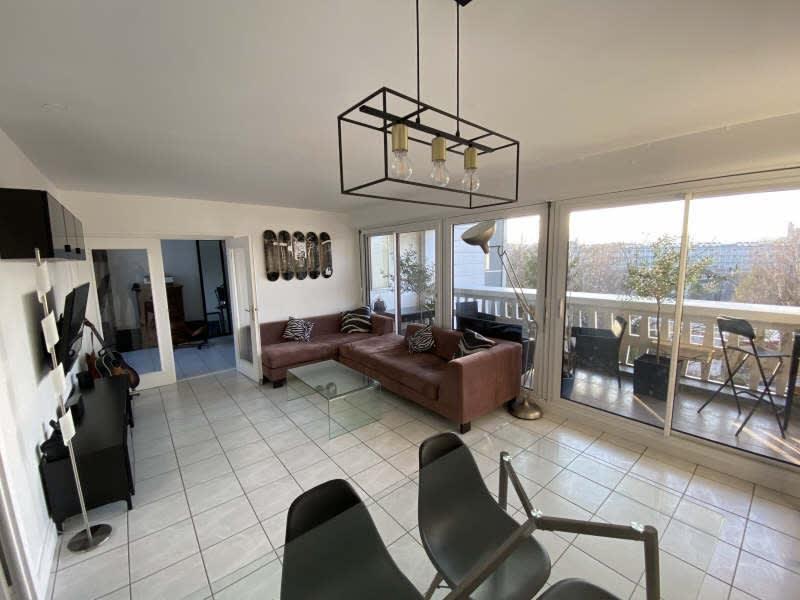 Vente appartement Bagneux 399000€ - Photo 1