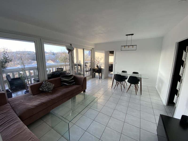 Vente appartement Bagneux 399000€ - Photo 2