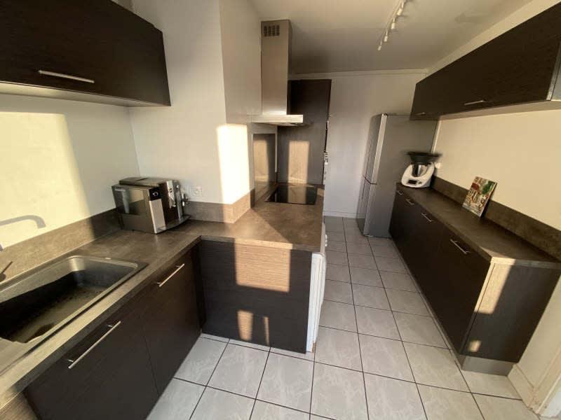 Vente appartement Bagneux 399000€ - Photo 5