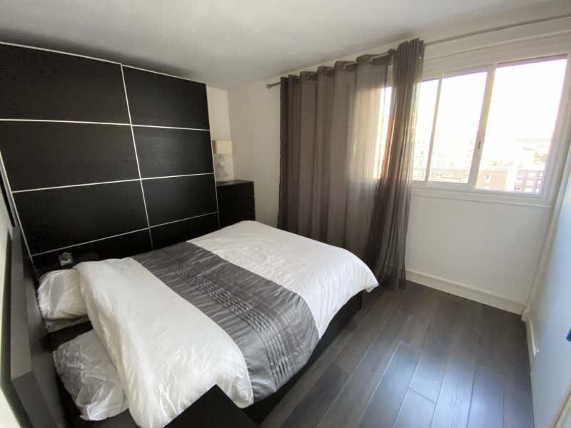 Vente appartement Bagneux 399000€ - Photo 9