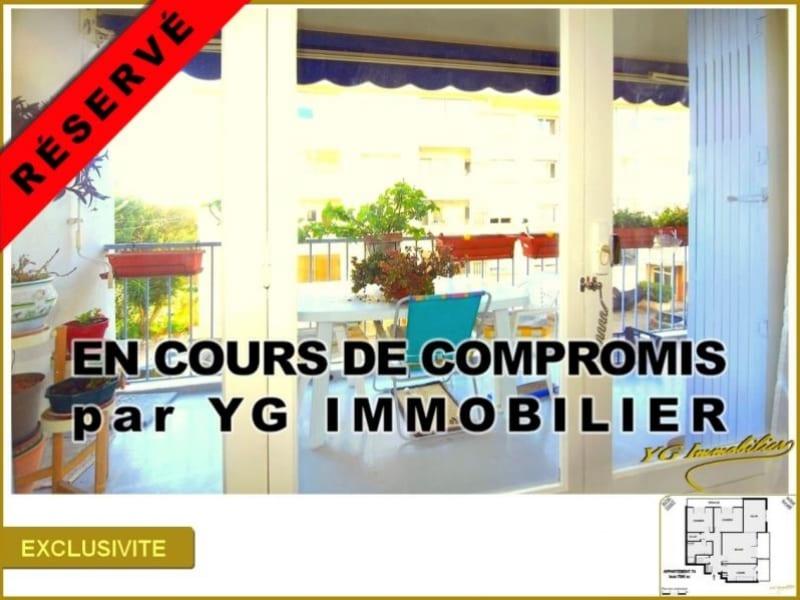 Toulon - 4 pièce(s) - 70 m2 - 1er étage