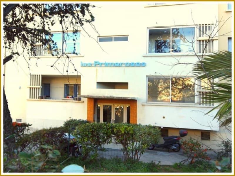 Vente appartement Toulon 117000€ - Photo 5