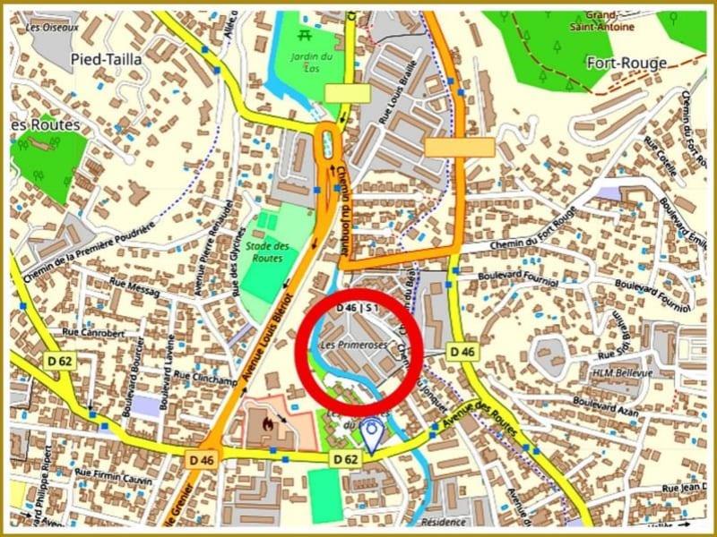 Vente appartement Toulon 117000€ - Photo 7