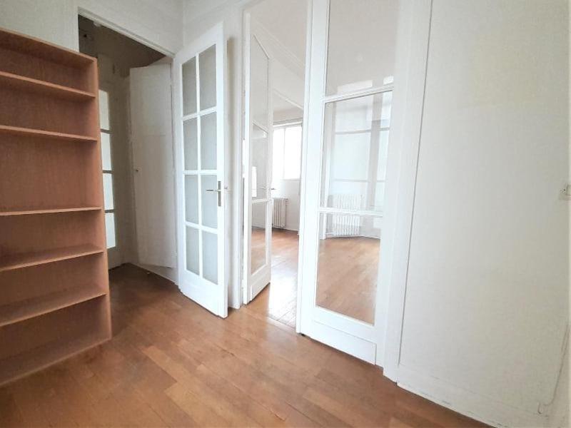 Location appartement Boulogne 1280€ CC - Photo 2