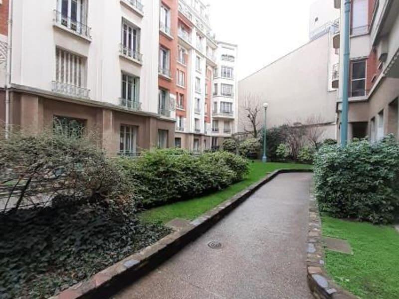 Location appartement Boulogne 1280€ CC - Photo 8