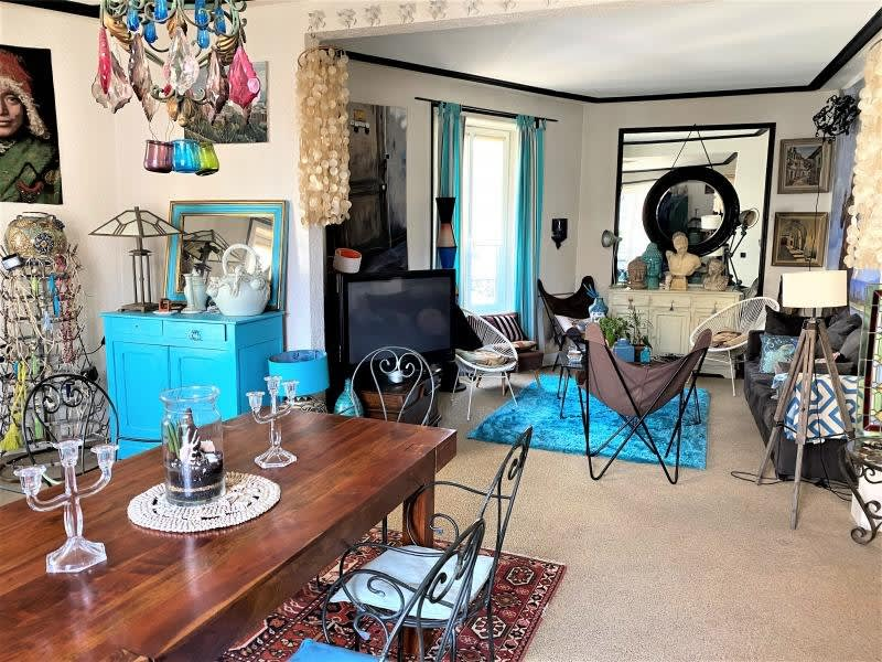 Sale apartment Limoges 188000€ - Picture 3