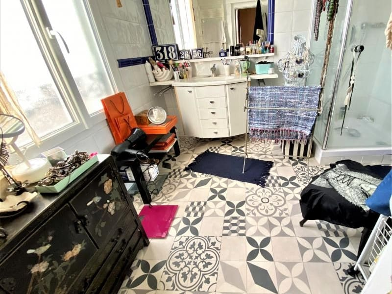 Sale apartment Limoges 188000€ - Picture 5