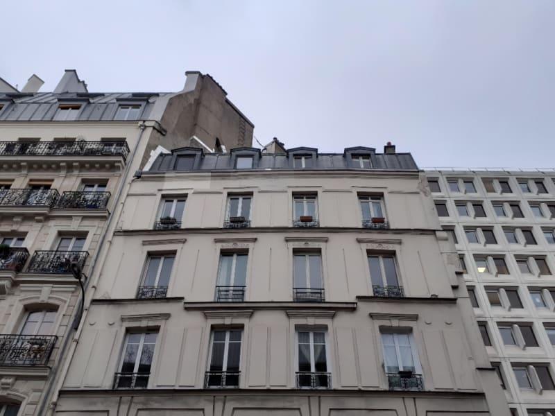 Vente appartement Paris 19ème 190000€ - Photo 5