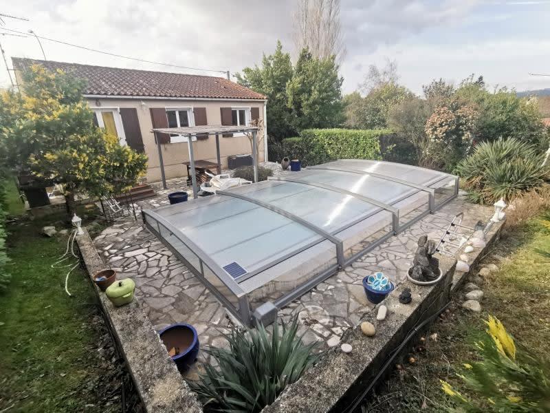 Sale house / villa Mazamet 169000€ - Picture 1