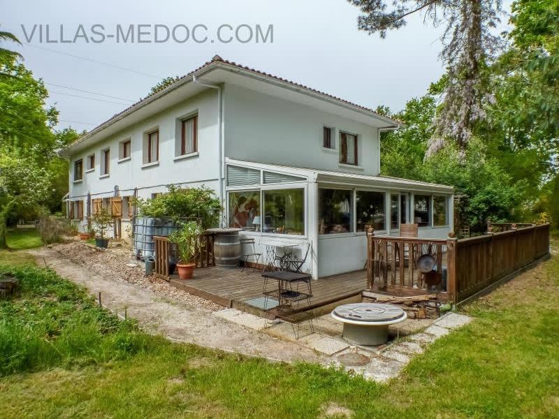 Vente maison / villa Soulac sur mer 371000€ - Photo 3