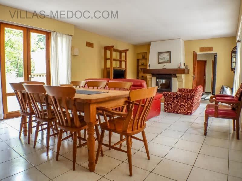Vente maison / villa Soulac sur mer 371000€ - Photo 5
